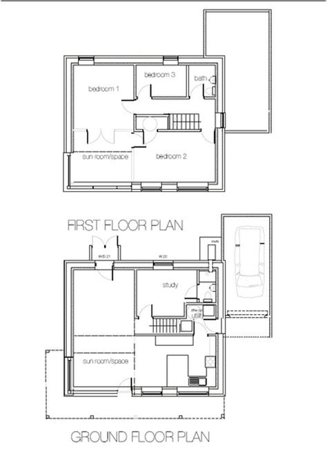 passive house design plans uk passivhaus home plans house design plans