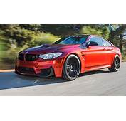 Dinan Engineering Takes The Already High Performance BMW M4 To