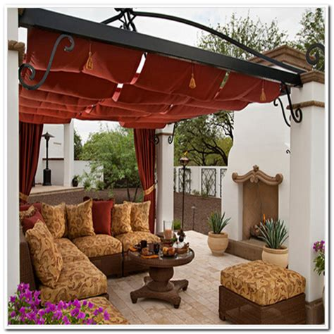 Awning Decorations by Awning Decor Inc