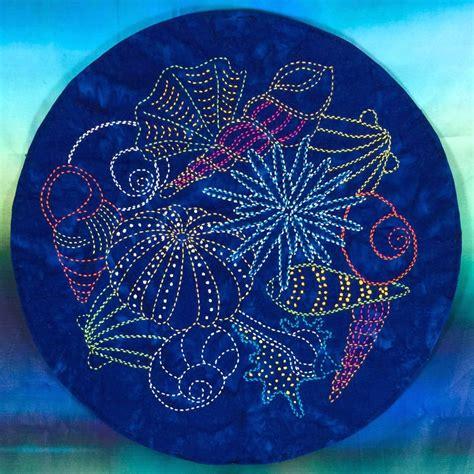 design pattern tap japanese sashiko patterns