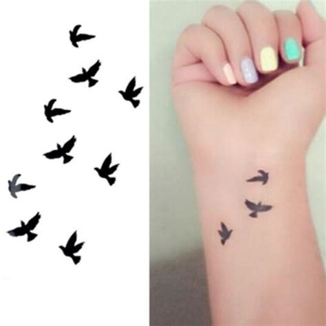 small feminine tattoo the gallery for gt inspirational finger tattoos