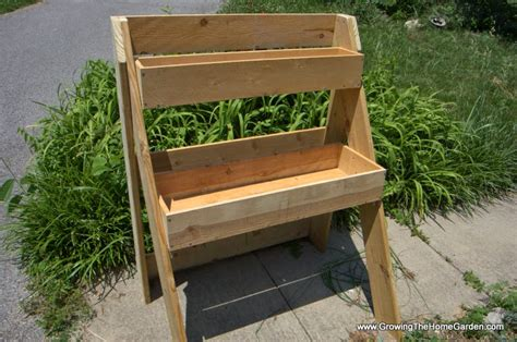 cheap easy diy raised garden bed ideas