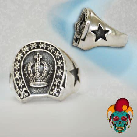 tattoo shop jewelry online royal star silver ring village tattoo nyc