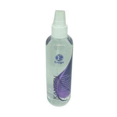Strong Kangen Water Ph 11 5 jual kangen water by enagic strong alkaline water spray