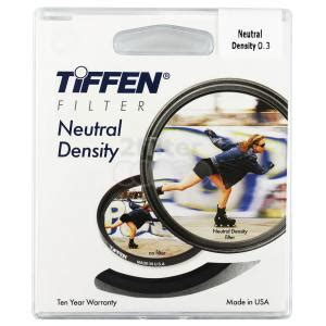 Tiffen 52mm 62mm Step Up Ring tiffen 67mm neutral density 0 3 filter
