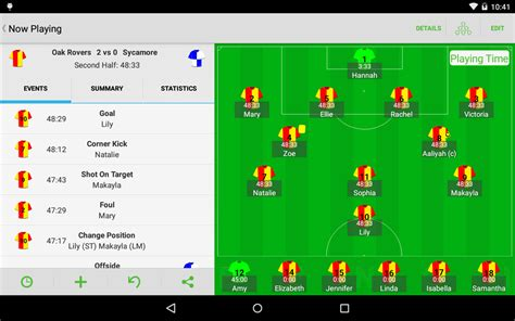 mpe apk soccer teammate android apps on play
