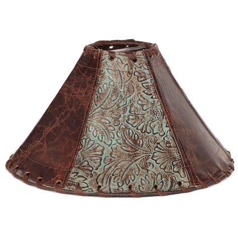 18 inch l shade saddle collection l shade 18 inch