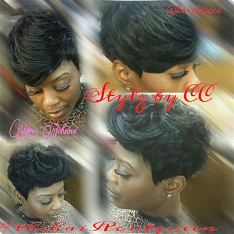 44 best quick weave hunni images on pinterest hair dos hairdos 40 best images about quickweave styles on pinterest bobs