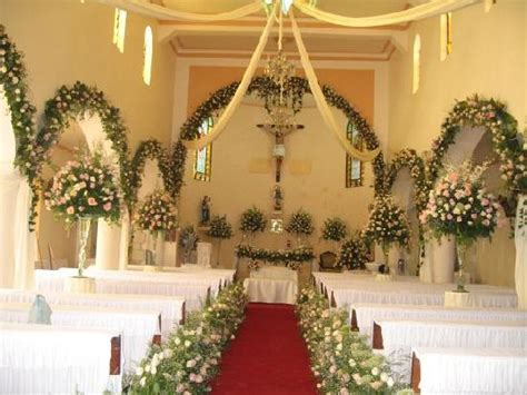 at home wedding decorations church decorating ideas kit decorations for a wedding this is only a fraction of the