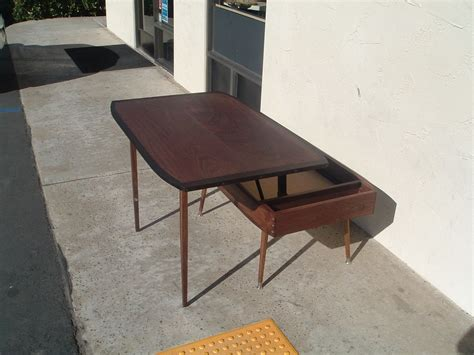 mid century lift top coffee table made mid century modern lift top coffee table by