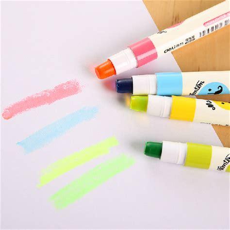 Simbalion Fluorescent Pastel Fop 6 cera highlighter canetas popular buscando e comprando fornecedores de sucesso de vendas da china