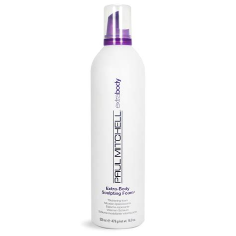 Catokan Kerastase 5 pilihan mousse terbaik untuk rambut agar terlihat lebih bertekstur facetofeet