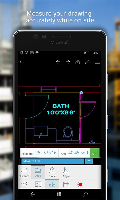 autocad for mobile autocad mobile dwg viewer editor cad drawing tools