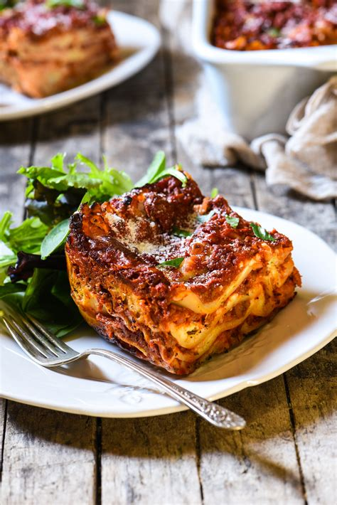 lasagna with cottage cheese cottage cheese lasagna