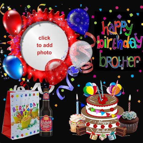 pics  happy birthday brother wishesgreetings  messages mojly