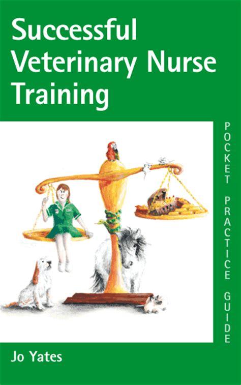 successful teaching placement in 1844451712 successful veterinary nurse training