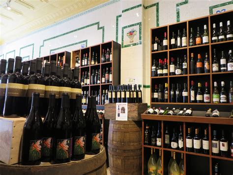Thames River Wine And Spirits | retail reivew thames river wine spirits the beverage