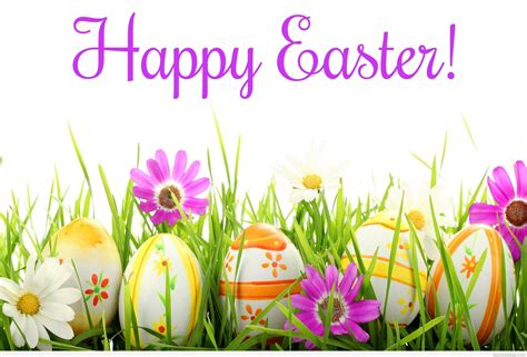 Wishing You A Happy Easter by Easter Pictures Images Commentsdb