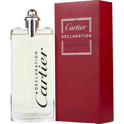 Parfum Cartier Declaration declaration eau de toilette fragrancenet 174