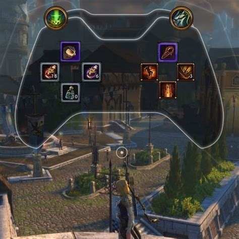 neverwinter adventures console making games