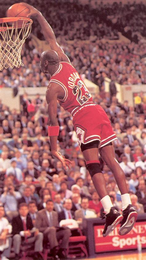 Michael Jordan Wallpaper for iPhone   WallpaperSafari
