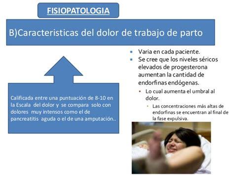 el dolor del parto analgesia en trabajo de parto expo 2 arreglado