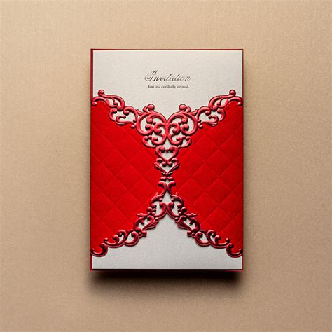 invitation card design and printing wholesale wedding invitation card design and printing