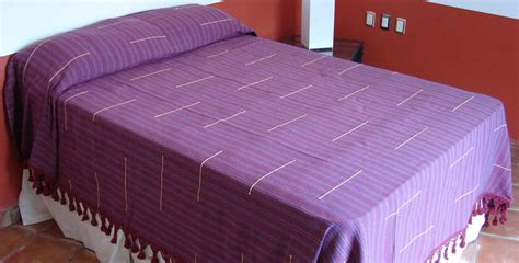 edredones oaxaca colchas sabanas cojines cortinas hechas artesanalmente