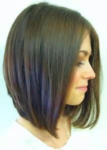 haircuts in front in back bob haircuts short in back long in front a selection of