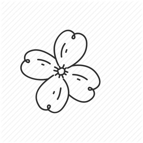 svg pattern base64 dogwood flower north carolina state state flower