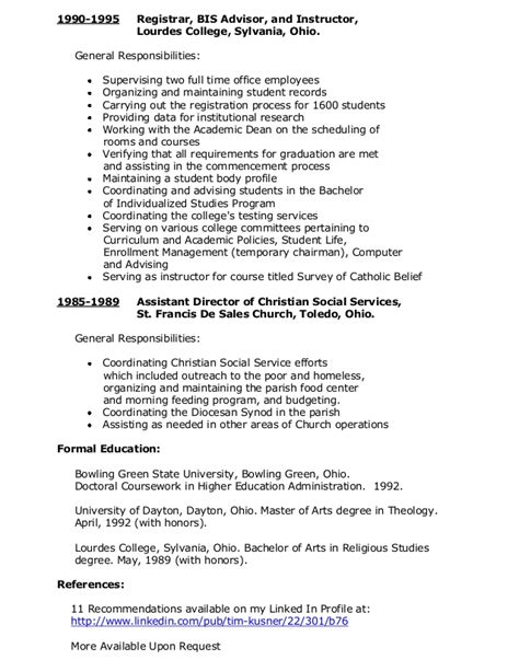 Sle Resume For Records Assistant Sle Essay Structure 28 Images Cobol Programmer Resume