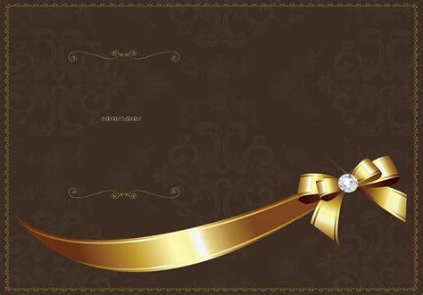 Golden Luxury Invitation Vector Template Download Free Vector Art Stock Graphics Images Luxury Template