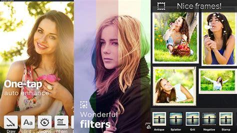 11 aplikasi edit foto terbaik gratis untuk android berbagi kata