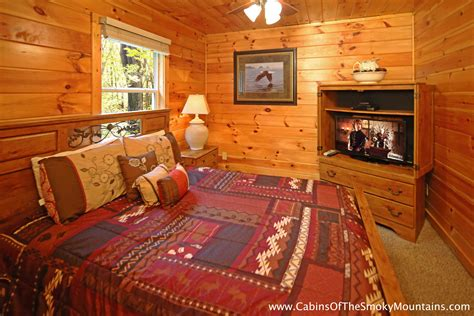 1 bedroom cabin pigeon forge pigeon forge cabin mountain glory 1 bedroom sleeps 4