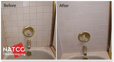 how to clean bathtub grout how to colorseal and restore sanded shower grout