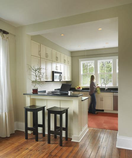 Open Kitchen Wall To Dining Room by Kitchen Remodel Nailing Some Specifics