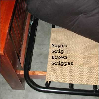 futon grippers futon gripper 28 images futon grippers grip strip