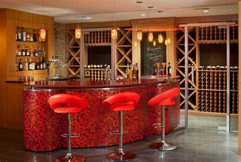 Home Design Shop Uk Laurel Woods Bar Moderne Cave 224 Vin Boston Par Lda