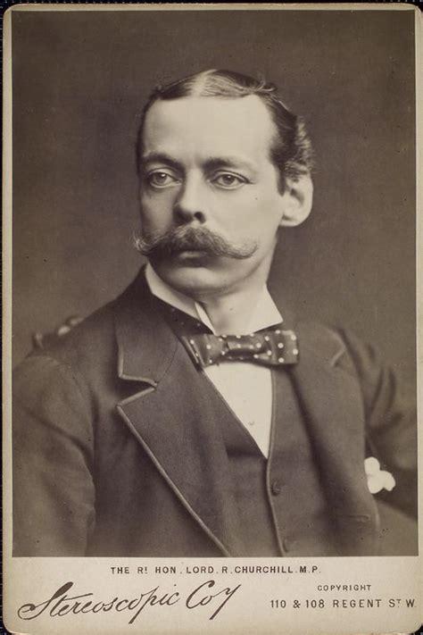 Lord Randolf Churchill 1907 l europa monarchica alla vigilia della guerra