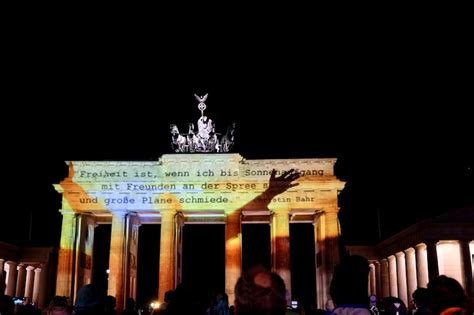 festival of light 2017 festival of lights 2017 berlin ick liebe dir