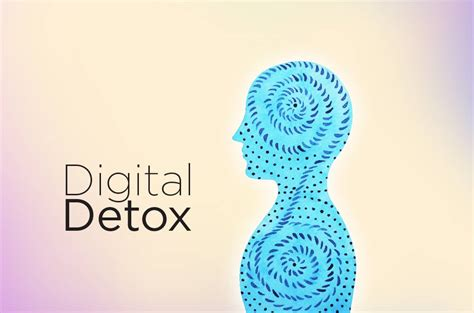 Digital Detox Meaning In by Digital Detox Kamlesh D Patel