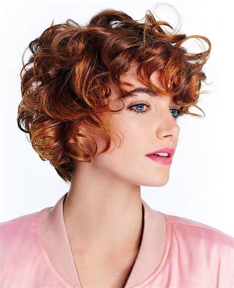 corte de pelo cabello rizado la moda en tu cabello cortes y tendencias de cabello