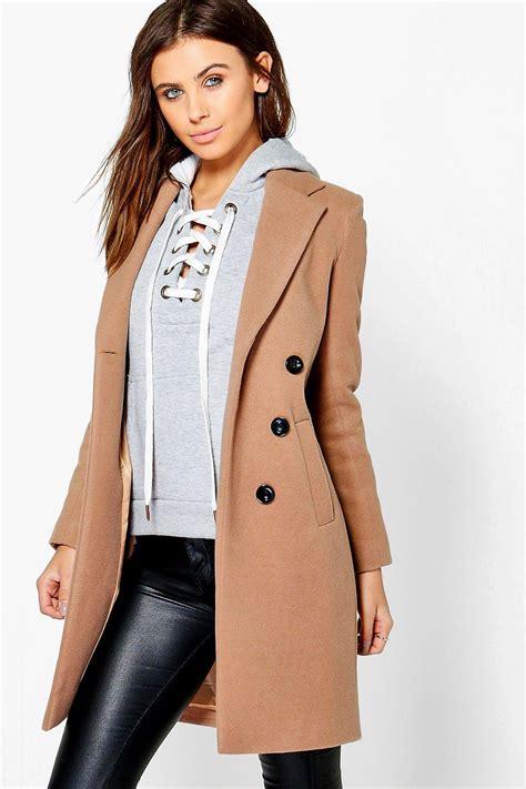 Petite Coats Women   Han Coats