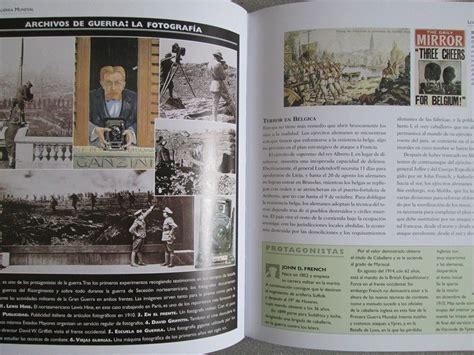 libro atlas ilustrado de ifni libro atlas ilustrado de la primera guerra mundial susaeta 138 000 en mercado libre