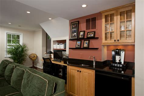 built in coffee bar built in desk bar coffee bar traditional family