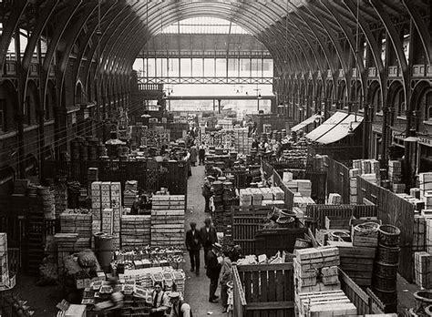 vintage edwardian markets    monovisions