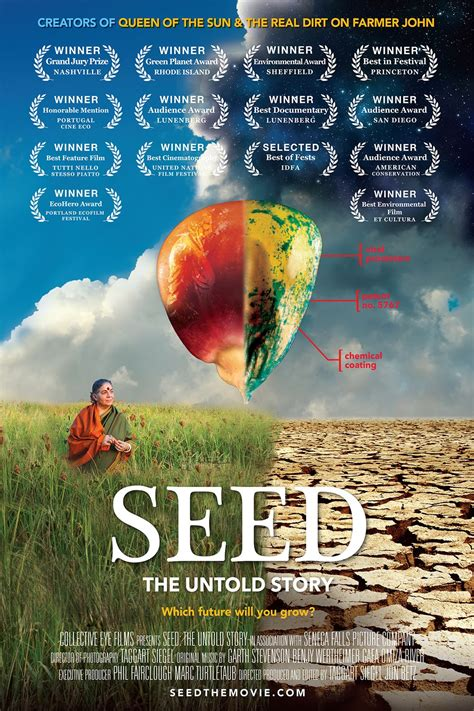 seed  untold story  information