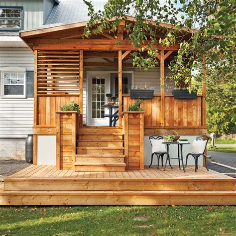 un patio un joli patio cagnard inside out patio patio