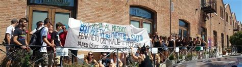 consolato messicano a venezia iniziativa al consolato messicano contro le