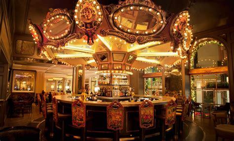 Carousel Bar ? Photogalleries ? Criollo NOLA   Hotel
